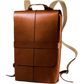 Brooks Piccadilly Leder Knapsack 10,5l honey